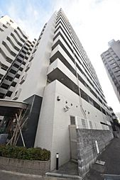 HF西新宿レジデンスWEST[12階]の外観