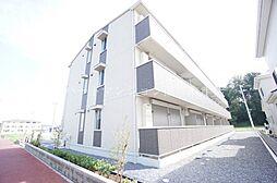 メゾン・ド・ファミーユ[1階]の外観