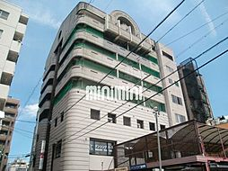 メゾンドクマダ[6階]の外観