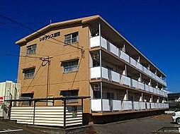 レジデンス飯田Ⅰ[1階]の外観