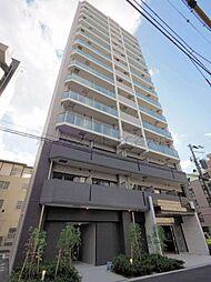 エスプレイス大阪城SOUTH[2階]の外観