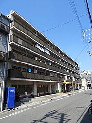 川忠ビル[2階]の外観