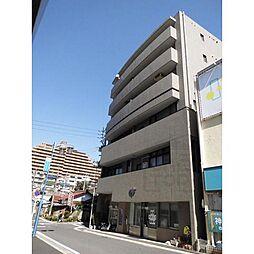 坂崎ビル[5階]の外観