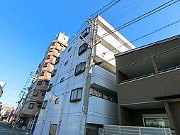 ロイヤル加美パート1[5階]の外観