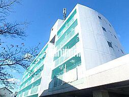 ハイブリッジVII[3階]の外観