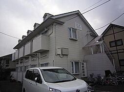 仙台市地下鉄東西線 川内駅 徒歩17分の賃貸アパート