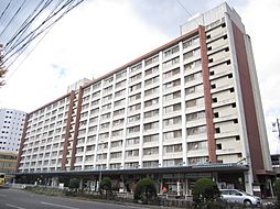 黒川住宅[10階]の外観