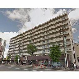 東札幌ハイツ[7階]の外観