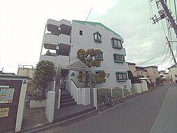 東京都葛飾区東新小岩7丁目の賃貸マンションの外観