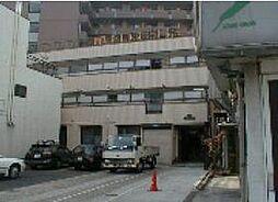 須山第二ビル bt[204kk号室]の外観