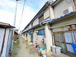 [テラスハウス] 奈良県奈良市大安寺1丁目 の賃貸【/】の外観
