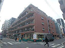 マンション(蒲田駅から徒歩3分、2DK、3,180万円)