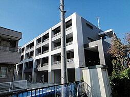 サンガーデン[3階]の外観