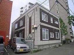 キラメック30th[103号室]の外観
