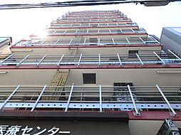エルブ西長堀[2階]の外観