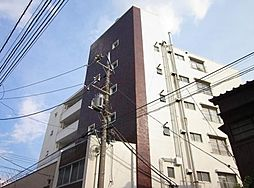長岡マンション bt[503号室]の外観