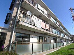 柏ビクトリーマンション弐番館[2階]の外観