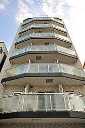 ドゥーエ学芸大学2[6階]の外観