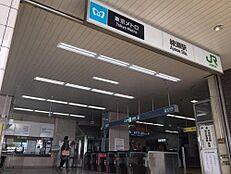 東京メトロ千代田線「綾瀬」駅始発駅として位置し先端都市にダイレクトにアクセス可能なこの立地はスムーズでスマートな毎日を過ごせます。