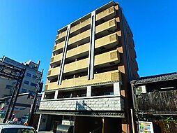 京都府京都市東山区五条橋東2丁目の賃貸マンションの外観