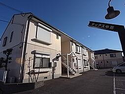 兵庫県高砂市中筋5丁目の賃貸アパートの外観
