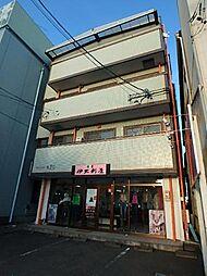 レジデンスKFC[4階]の外観