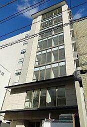 京都府京都市下京区小石町の賃貸マンションの外観