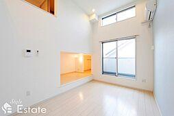clarte 内田橋 II[1階]の外観