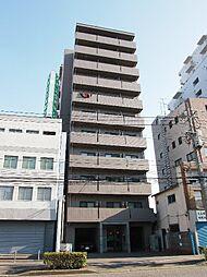 ルーブル東蒲田[7階]の外観