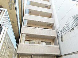 昭和町原野ビル--[202号室]の外観
