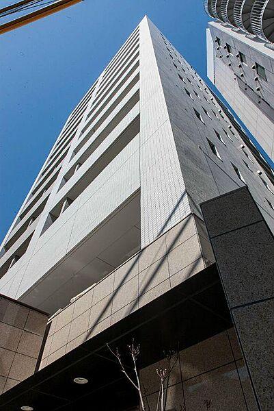 東京都目黒区東山1丁目の賃貸マンションの画像