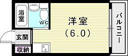人丸前駅 2.0万円