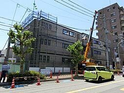 D-room新庄町[1階]の外観