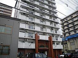 ドミローレル第8[6階]の外観