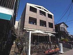 エル山崎[301号室]の外観