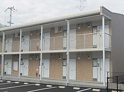 京阪本線 萱島駅 徒歩28分の賃貸アパート