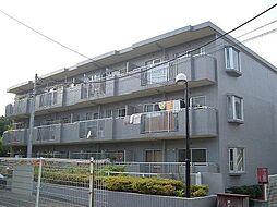 クレール二俣川(本宿町)[103号室]の外観
