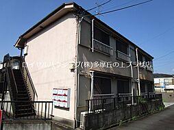 多摩動物公園駅 1.9万円