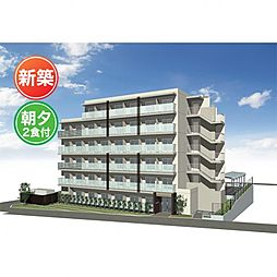 (仮称)学生会館 Campus terrace Ikebuk