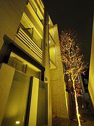 MODULOR国分寺[3階]の外観