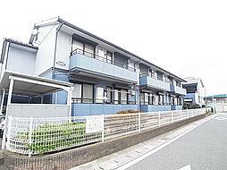 フレマリール鎌ヶ谷B[2階]の外観