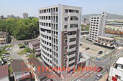 COMFORT SQUARE LUXE[7階]の外観
