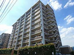 ニューシティアパートメンツ南小倉II[10階]の外観
