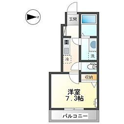 古国府駅 4.4万円