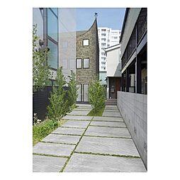 都営新宿線 曙橋駅 徒歩3分の賃貸アパート