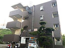 グリーンハイツ豊川II[1階]の外観