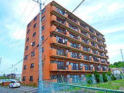 ジャパンハウスOARAI[401号室]の外観