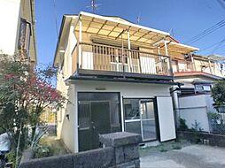 [一戸建] 神奈川県海老名市河原口3丁目 の賃貸【/】の外観