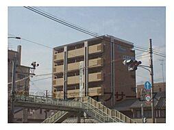 プレサンス京都五条大橋レジェンド101[1階]の外観