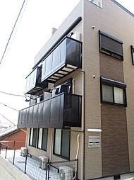 新中川町駅 4.9万円
